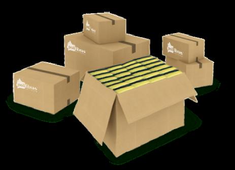 distribuidor polifibras