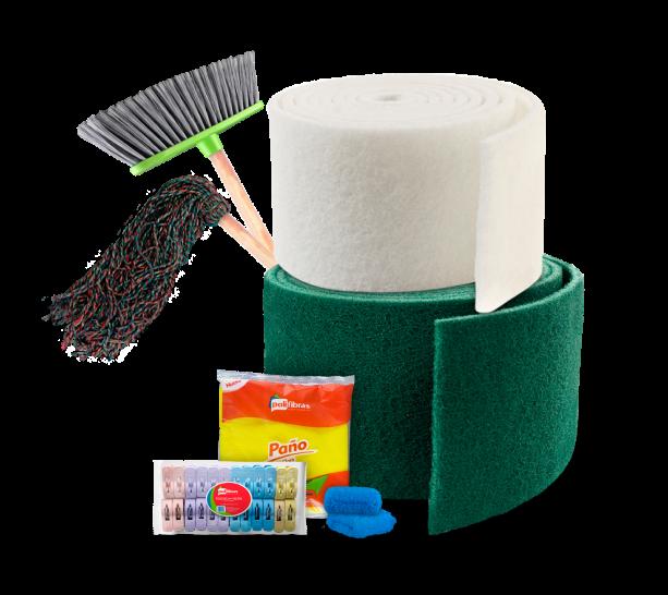 productos polifibras