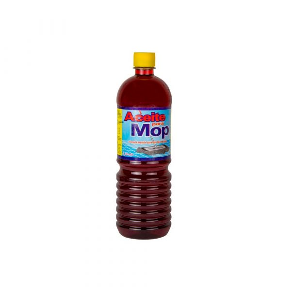 Aceite para Mop de litro