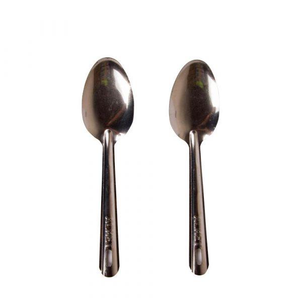 Cuchara Peltre 30 cm